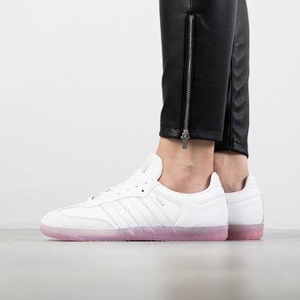 Damen Schuhe sneakers adidas Originals Samba W BY2940