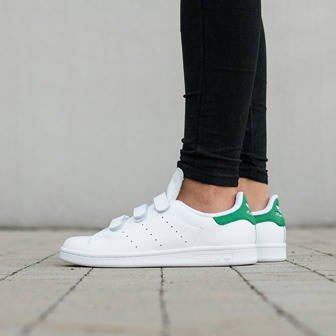 Damen Schuhe sneakers adidas Originals Stan Smith CF S75187