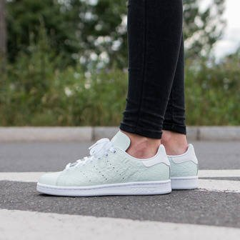 Damen Schuhe sneakers adidas Originals Stan Smith S76666