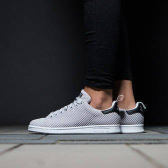 Damen Schuhe sneakers adidas Originals Stan Smith S80046