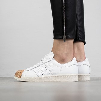 Damen Schuhe sneakers adidas Originals Superstar 80s Cork BA7605