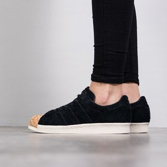 Damen Schuhe sneakers adidas Originals Superstar 80s Cork BY2963