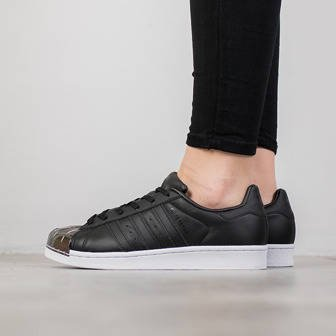 Damen Schuhe sneakers adidas Originals Superstar 80s Metal Toe BY2883