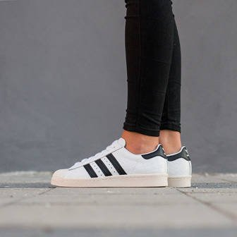 Damen Schuhe sneakers adidas Originals Superstar 80s S76416