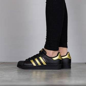 Damen Schuhe sneakers adidas Originals Superstar BB2871