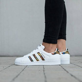 Damen Schuhe sneakers adidas Originals Superstar Bb0686