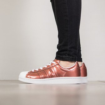 Damen Schuhe sneakers adidas Originals Superstar Boost BB2270
