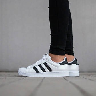 Damen Schuhe sneakers adidas Originals Superstar S75873