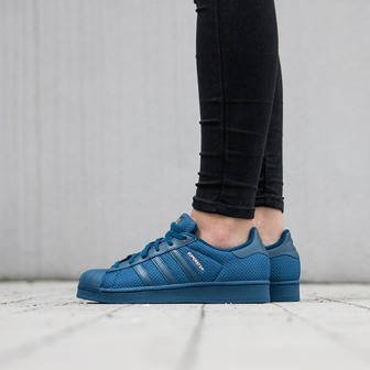 Damen Schuhe sneakers adidas Originals Superstar S76624