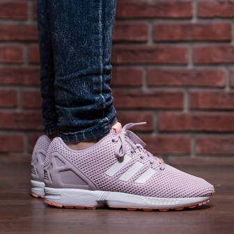 Damen Schuhe sneakers adidas Originals ZX Flux AQ3069