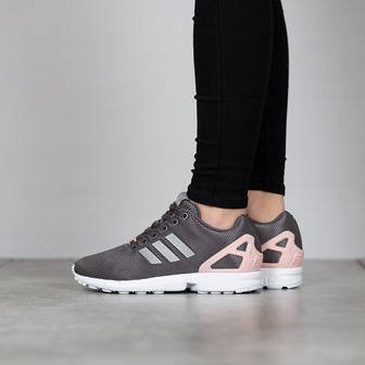 Damen Schuhe sneakers adidas Originals ZX Flux BA7641
