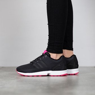 Damen Schuhe sneakers adidas Originals ZX Flux BB2254