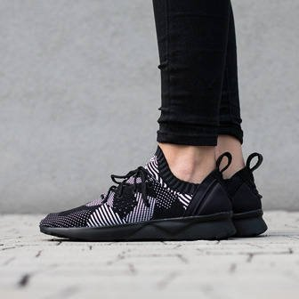 Damen Schuhe sneakers adidas Originals Zx Flux Adv Virtue S81901