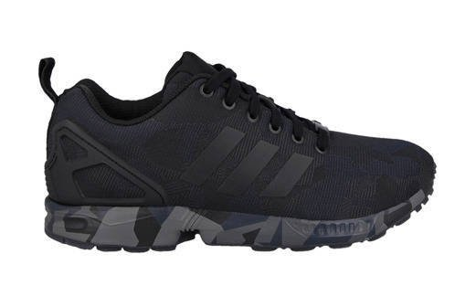Damen Schuhe sneakers adidas Originals Zx Flux Af6307