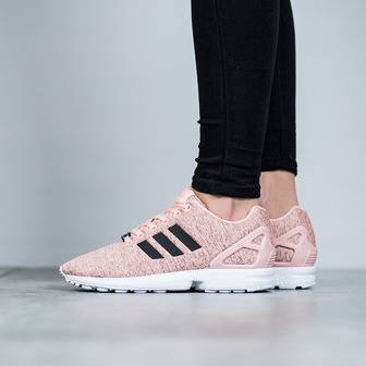Damen Schuhe sneakers adidas Originals Zx Flux BB2260