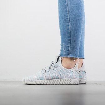 "Damen Schuhe sneakers adidas Originals x Pharrell Williams Tennis ""Human Race"" BY2671"
