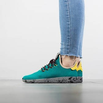 "Damen Schuhe sneakers adidas Originals x Pharrell Williams Tennis ""Human Race"" CQ1872"