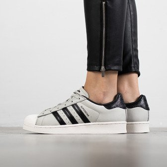 Damen Schuhe sneakers adidas Superstar Fashion BY8883