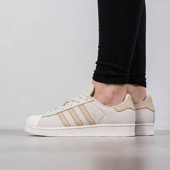 Damen Schuhe sneakers adidas Superstar Fashion J BB2525