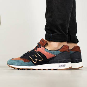 "Herren Schuhe sneakers New Balance Made In Uk ""Yard Pack"" M577YP"