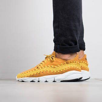 Herren Schuhe sneakers Nike Air Footscape Woven NM 875797 700