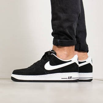 Herren Schuhe sneakers Nike Air Force 1'07 315122 068
