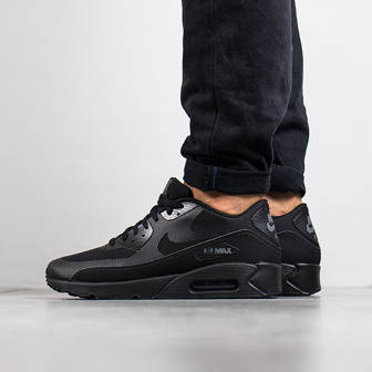 Herren Schuhe sneakers Nike Air Max 90 Ultra 2.0 Essential 875695 002