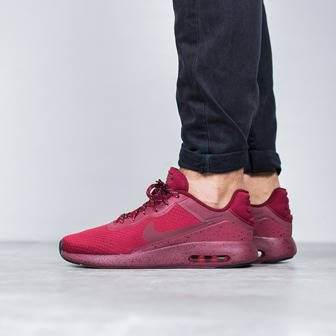 "Herren Schuhe sneakers Nike Air Max Modern SE ""Team Red"" 844876 600"
