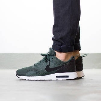 "Herren Schuhe sneakers Nike Air Max Tavas ""Grove Green"" 705149 305"
