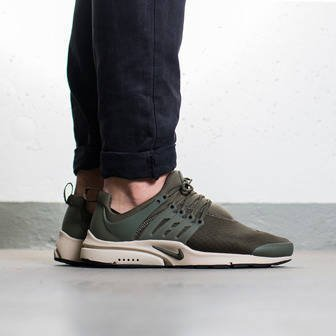 Herren Schuhe sneakers Nike Air Presto Essential 848187 301