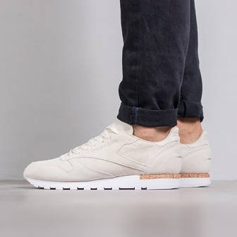 "Herren Schuhe sneakers Reebok Classic Leather Lst ""Neutrals Pack"" BD1902"