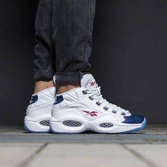 Herren Schuhe sneakers Reebok Question Mid J82534
