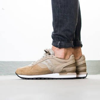 "Herren Schuhe sneakers Saucony Shadow Original ""Cannoli Pack"" S70257-9"