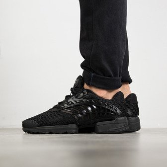 "Herren Schuhe sneakers adidas Originals Climacool 2 ""Triple Black"" BY3009"