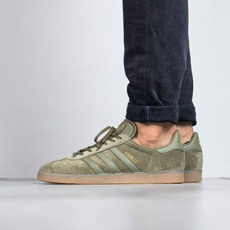 Herren Schuhe sneakers adidas Originals Gazelle BB5265