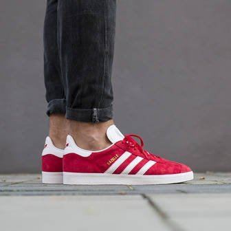 Herren Schuhe sneakers adidas Originals Gazelle BB5486