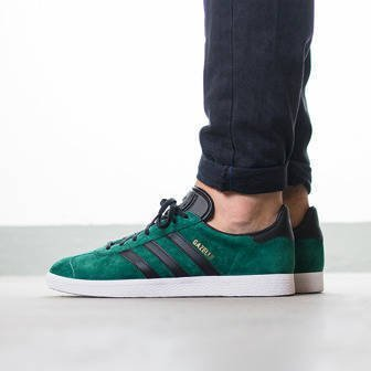 Herren Schuhe sneakers adidas Originals Gazelle BB5487