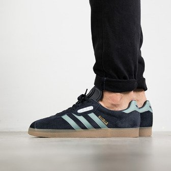 Herren Schuhe sneakers adidas Originals Gazelle Super CG3275