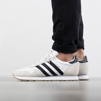 "Herren Schuhe sneakers adidas Originals Haven ""Footwear White"" BY9713"