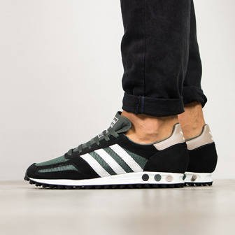Herren Schuhe sneakers adidas Originals La Trainer OG BB2861