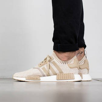 Herren Schuhe sneakers adidas Originals Nmd_Xr1 Primeknit BY1912