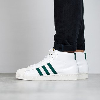 Herren Schuhe sneakers adidas Originals Pro Model 80S BB2248