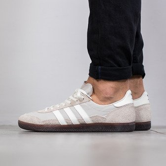 "Herren Schuhe sneakers adidas Originals Spezial Wensley ""Clear Granite"" BA7727"