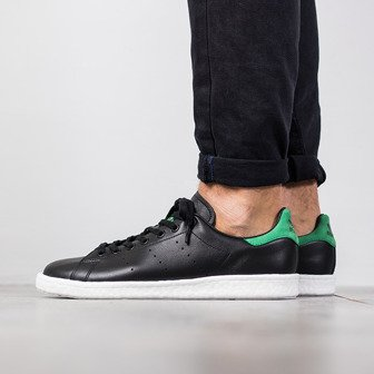 Herren Schuhe sneakers adidas Originals Stan Smith BB0009