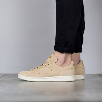 Herren Schuhe sneakers adidas Originals Stan Smith BB0039