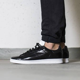 Herren Schuhe sneakers adidas Originals Stan Smith S80018