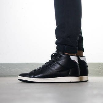 Herren Schuhe sneakers adidas Originals Stan Smith Winter S80497