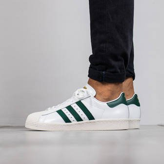 Herren Schuhe sneakers adidas Originals Superstar 80s BB2230