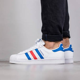 Herren Schuhe sneakers adidas Originals Superstar BB2246