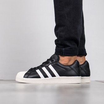Herren Schuhe sneakers adidas Originals Ultrastar 80s BB0172